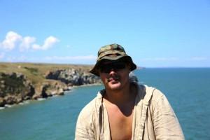 Экспедиция в степной Крым