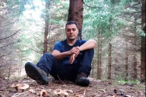 Автономка в лесах Эстонии