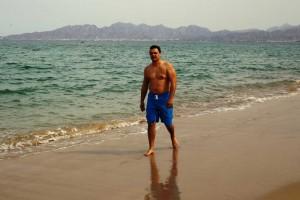 Экспедиция в Аравийскую пустыню