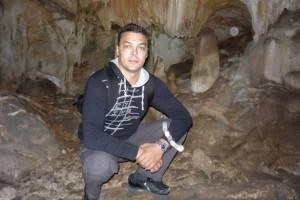Автономка в пещерный Крым