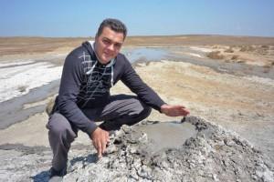 Курс выживания Крымские степи. Часть 1