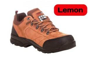 Ботинки модели Lemon