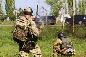 Пехотный тактический комплекс Хищник