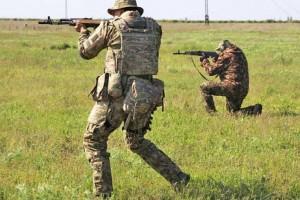 Ременно-плечевая система Assault Tactical