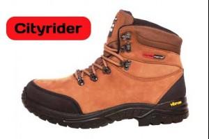 Ботинки треккинговые Cityrider