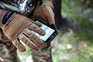 Перчатки тактические Shield Flex