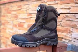 Демисезонные ботинки HAWK 923