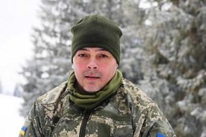 Шапка зимняя ВСУ1