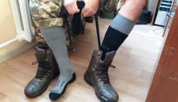 Носки длинные (гольфы) и гетры с компрессионным эффектом