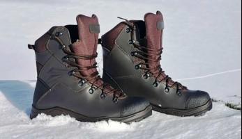 Ботинки зимние армейские М21 (прототип)