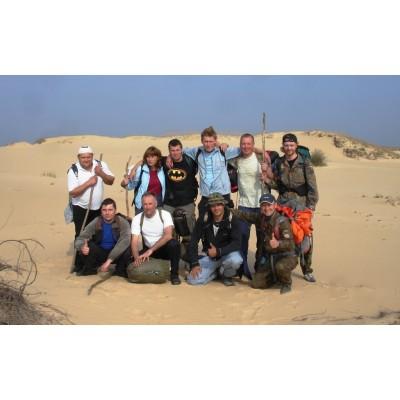 Тимбилдинг,  корпоративная автономка, автономный корпоратив, курс командообразования в пустыне