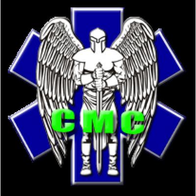 Курс боевой медицины (СМС) - 3 дня