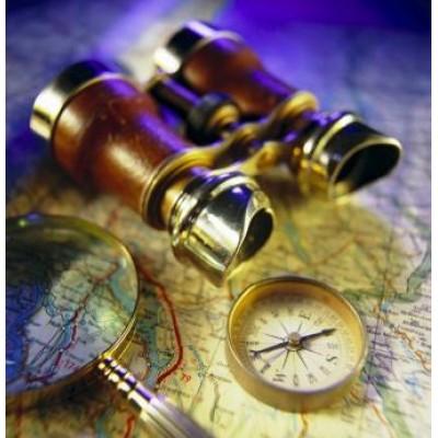 Поиск и подбор локаций для натурных съемок