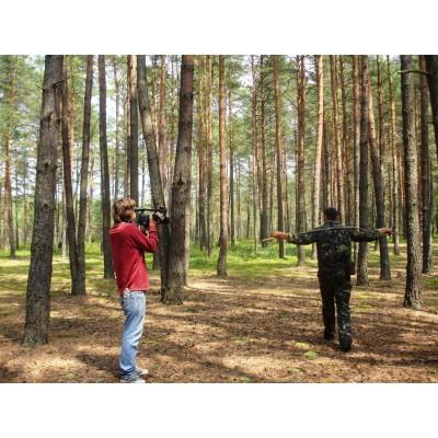 Съемки и производство рекламных видеороликов, клипов, событий